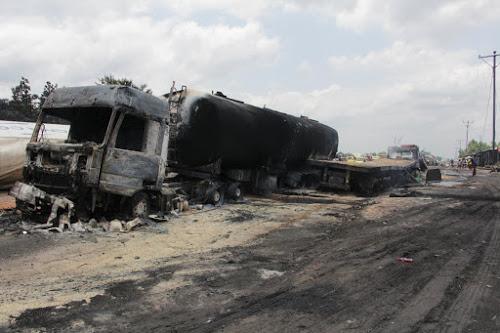RDC : 724 morts sur les routes du Kongo Central en 2018
