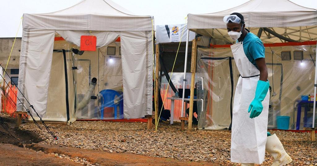 Butembo-RDC : Les médecins intervenant dans la riposte contre l'épidémie à Virus Ebola, demandent la sécurisation au près des autorités