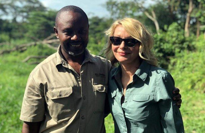 UGANDA : inculpation du <cerveau> du kidnapping d'une touriste américaine