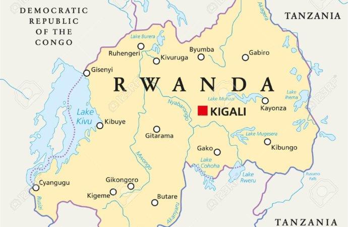 Rwanda/Uganda/RDC/Burundi: bruits de bottes aux frontières du Rwanda
