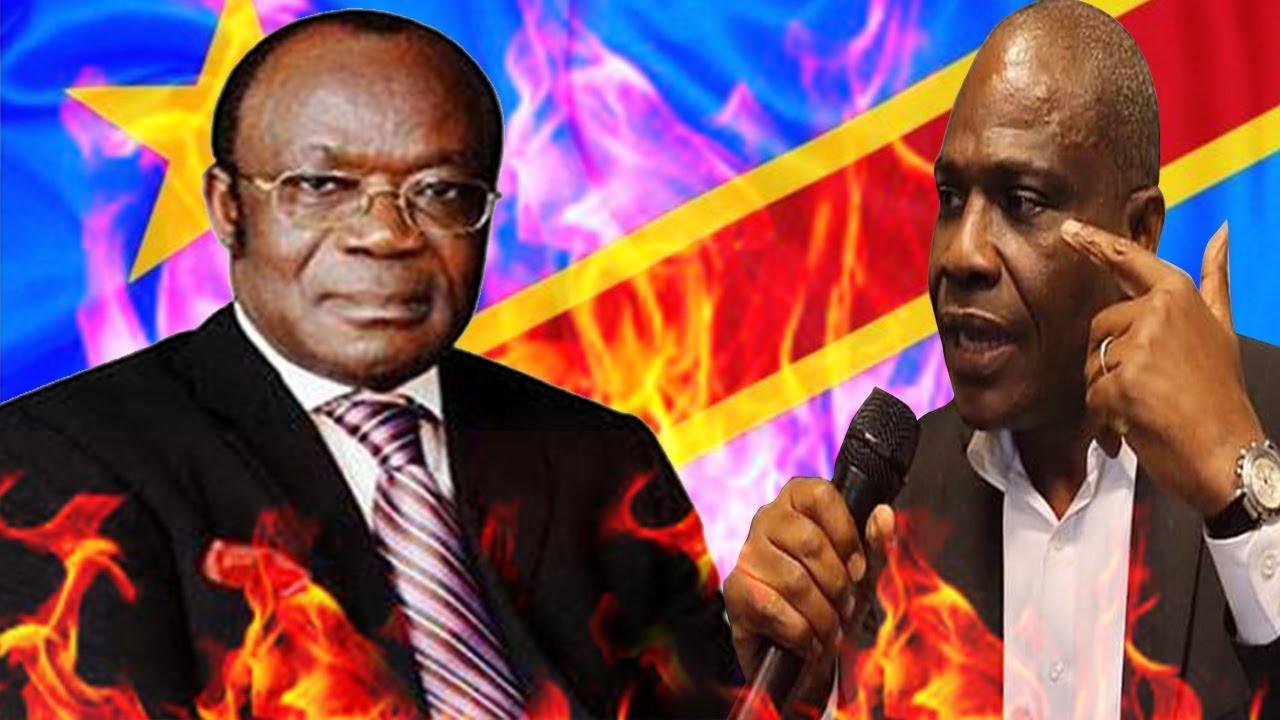 RDC : le parti de Martin Fayulu s'allie à celui d'Honoré Ngbanda