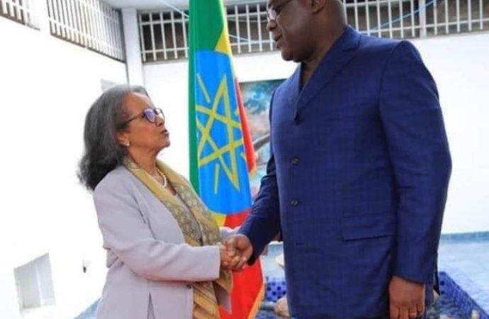 RDC: Tshisekedi tient son futur premier ministre