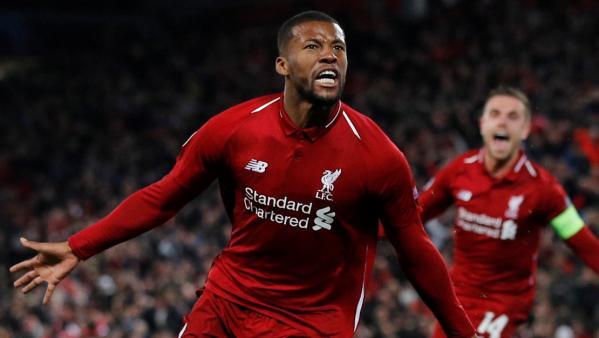 FOOT : Ligue des champions: magistral, Liverpool sort Barcelone et file en finale