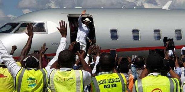 RDC : Moïse Katumbi empêché de décoller, passeport non remis… un parfum de déjà-vu