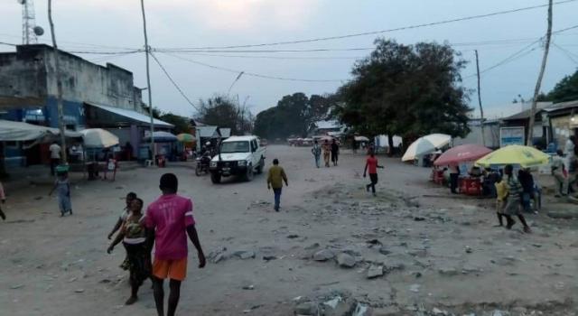 BARAKA | KIBONJWA: deux personnes présumées cambrioleuses sous contrôle des Fardc.