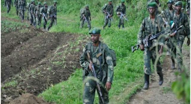 SUD-KIVU | BARAKA : la présence d'une nouvelle unité militaire crée l'insécurité nocturne.