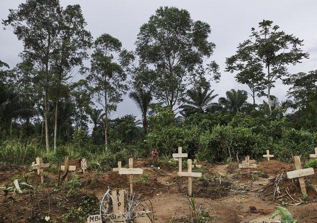 RDC: une vingtaine de morts dans de nouvelles tueries attribuées au groupe armé ADF