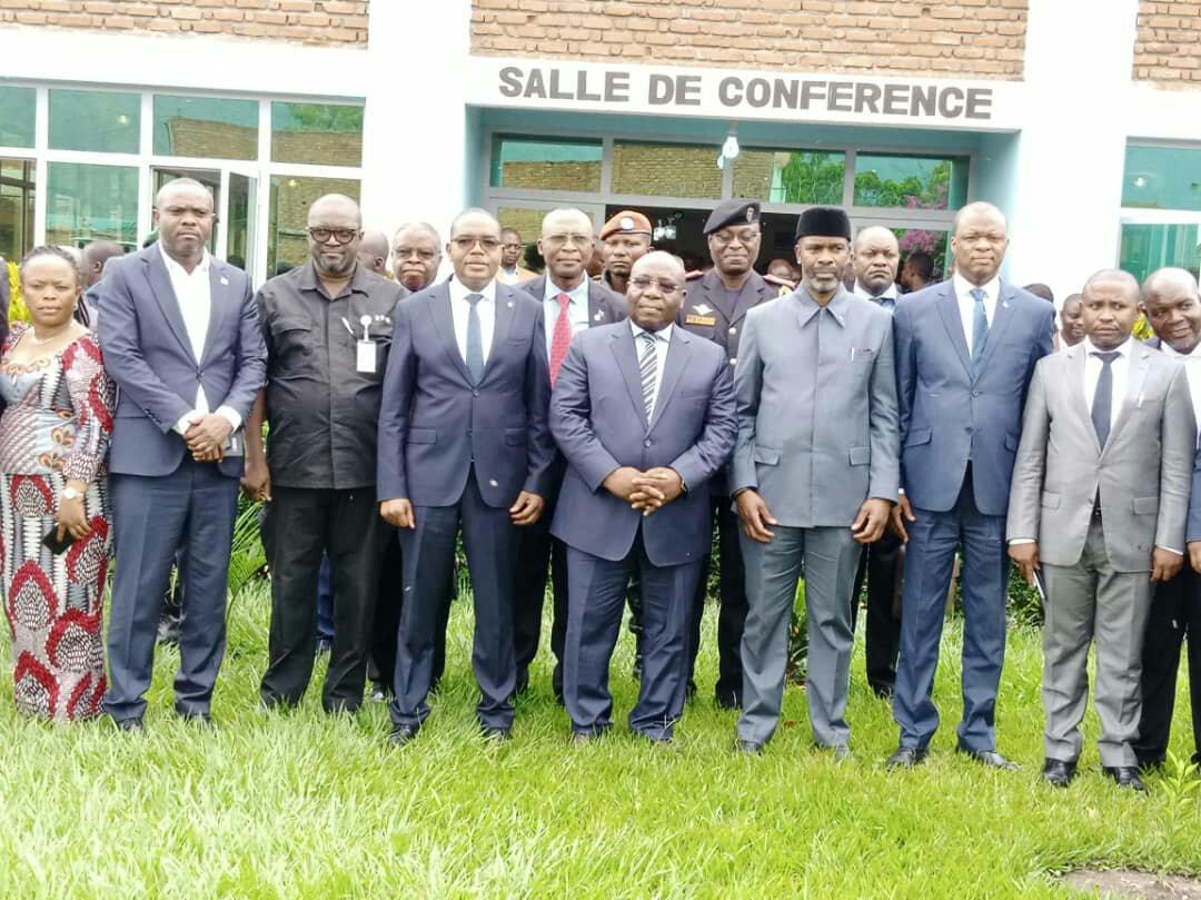 SUD-KIVU-Ville d'Uvira:Forum Intracommunautaire des BABEMBE