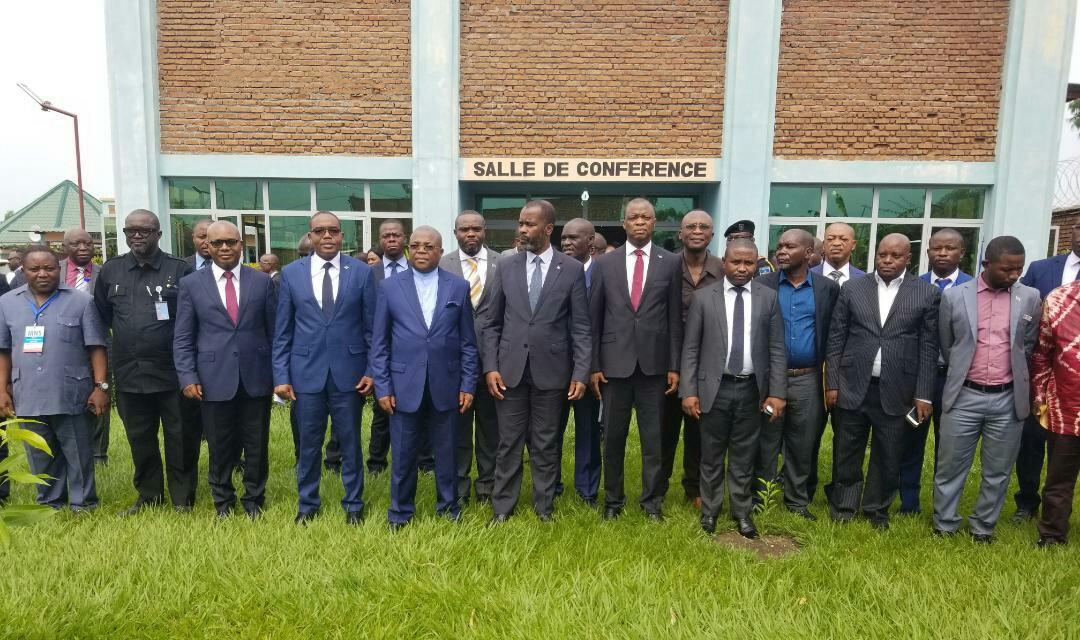 Sud-kivu: clôture du dialogue intracommunautaire des Ba Bembe à Uvira dans un climat d'espoir