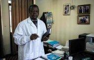Kinshasa : la semaine prochaine sera un moment difficile, prévient Muyembe