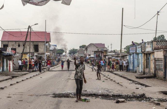 RDC-CoronaVirus : Lubumbashi confiné, appel à mettre Kinshasa « en quarantaine »