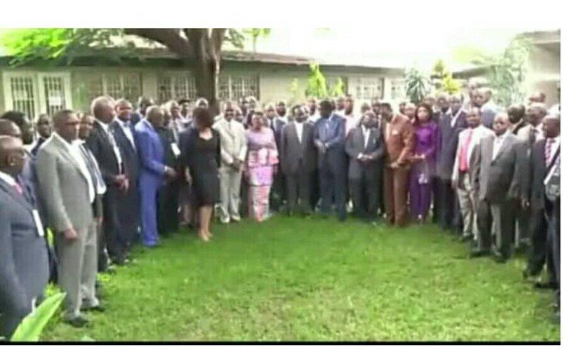 RDC - réponse à Delphin Rukumbuzi Ntanyoma ,les chefferies fictives et la culture de mensonge chez Banyamulenge: tel est pris qui croyait prendre. Par  Dr Philbert Bilombele