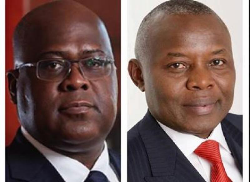 RDC : Kamerhe, parcours d'un courtisan trop ambitieux