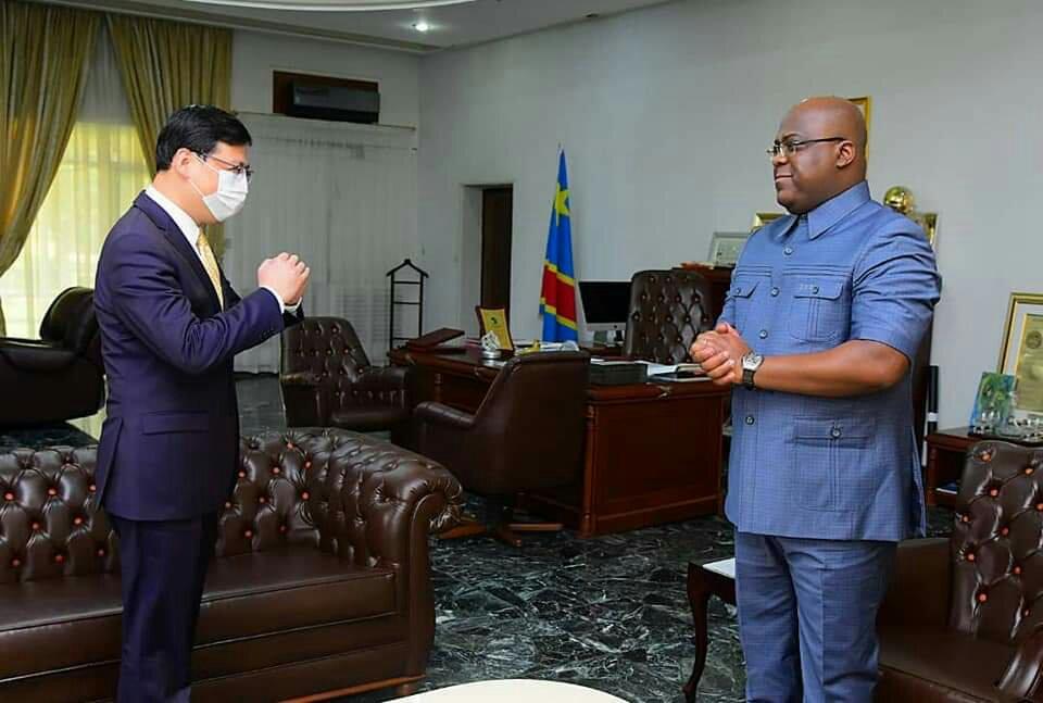 RDC: Goma n'est pas concerné par la gratuité de l'eau et de l'électricité, annoncée par Félix Tshisekedi
