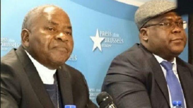 RDC: décès de l'oncle du président Tshisekedi du coronavirus