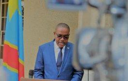Sud-kivu-Covid-19 : il n'y a pas de 3ème cas à Bukavu, éclaire le Gouverneur de Province Théo NGWABIDJE Kasi