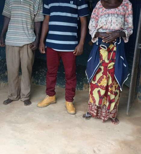 Nord-Kivu : une énième intervention salutaire du député Jean-Paul Paluku Ngahangondi
