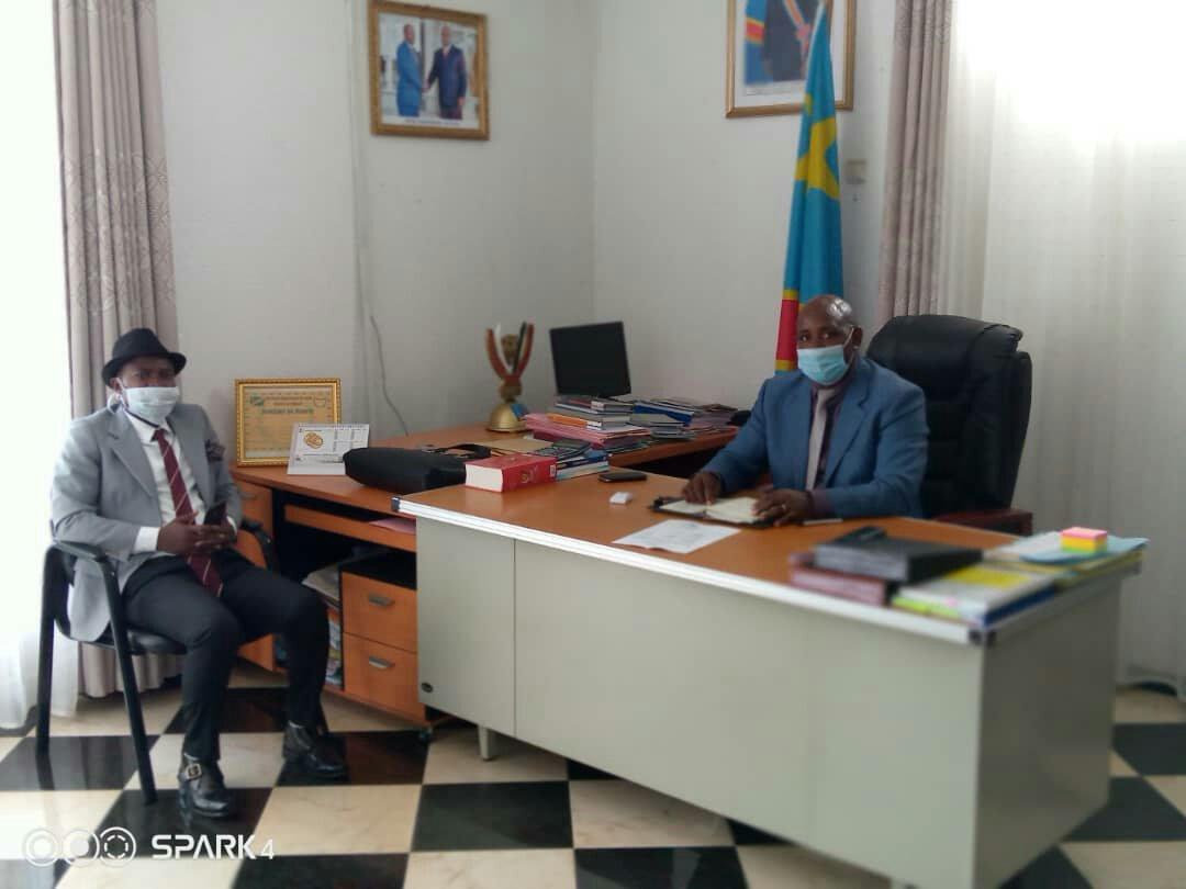 Nord-Kivu: 4 mouvements civiques et citoyens cherchent la tête de Jean
