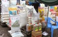 RDCongo: suspension de TVA en vue pour des produits de première nécessité