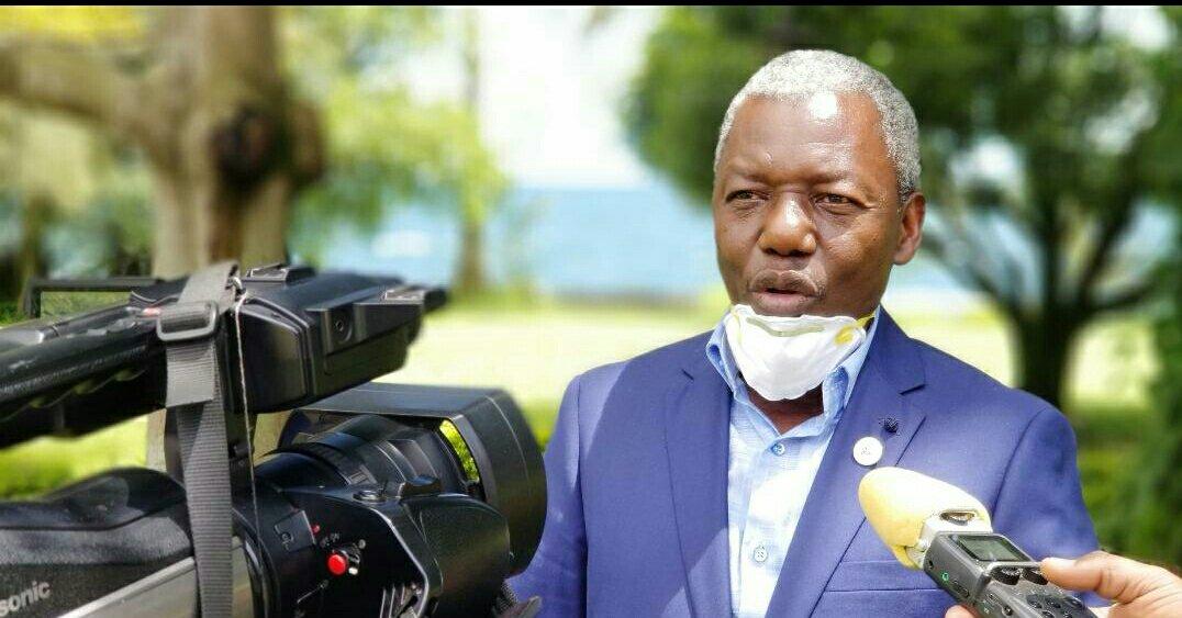 Nord-Kivu, l'INPP présente ses projets de développement socio-économique au Gouverneur NZANZU KASIVITA CARLY