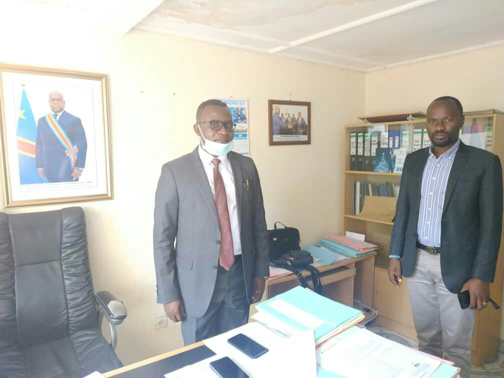 Insécurité a Tongo, Mweso, Butembo, Beni ville et territoire:  l'honorable Saidi BALIKWISHA chez le Ministre de l'intérieur ce mardi pour dénonciation et proposition des solutions