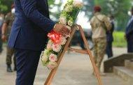 RDC : le chef de l'État a tenu à rendre un dernier hommage a son directeur adjoint en charge de communication