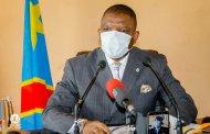 Kasaï- central: l'an 1 de gouvernance, Martin KABUYA MULAMBA-Kabitanga devant les forces vives