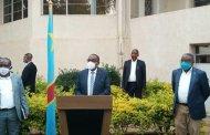 Sud-kivu: augmentation des cas de Covid-19 à Bukavu
