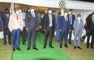 Lutte contre la Covid-19 : la RDC et le Rwanda vers l'instauration d'une politique Commune dans la gestion transfrontalière