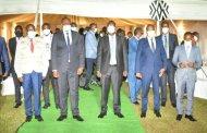 Lutte contre la Covid-19, la RDC et le Rwanda optent pour une gestion commune, un cadre de concertation transfrontalier sera mis en place