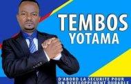 Insécurité au Nord-Kivu, le député national Tembos Yotama dénonce un complot de la République contre la région de Beni
