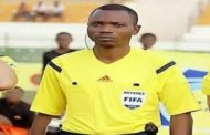 FIFA : un arbitre Congolais présélectionné pour la Coupe du Monde 2022