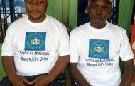 Sud-kivu : CEJEDER Asbl sensibilise la jeunesse de FIZI à participer au festival AUM à Uvira