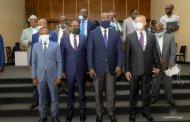 Insécurité dans le Nord Kivu-Sud-Kivu et Ituri : Les trois Gouverneurs en plaidoirie auprès de l'Assemblée nationale