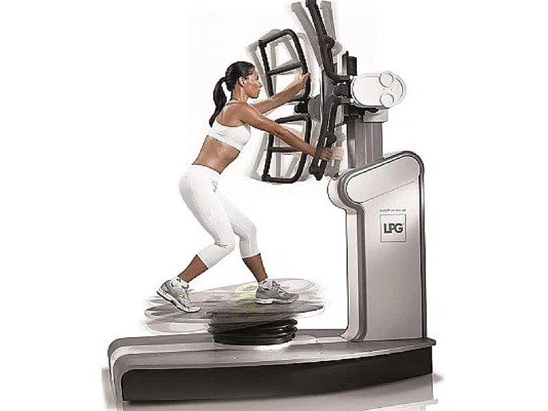 Fizio GP - Oblikovanje tijela