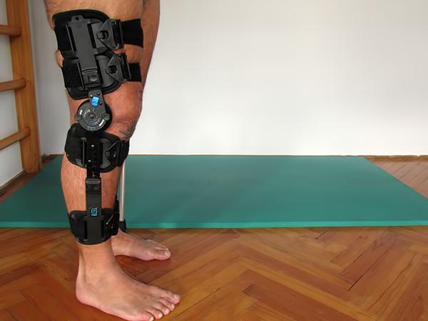 Fizio GP - traume i operativni zahvati - ACL