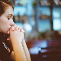 8 things younger women need from 'older' women in church