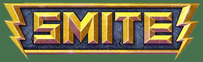 Logo Smite Archives Fizmarble