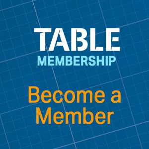 Become a TABLE member