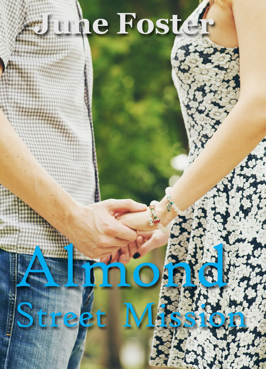 BOOK REVIEW: Almond Street Mission by June Foster