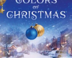 Spotlight: Colors of Christmas by Olivia Newport