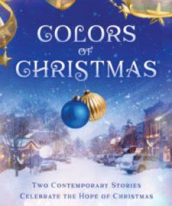 Spotlight: Colors of Christmas by Olivia Newport