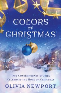 BOOK REVIEW: Colors of Christmas by Olivia Newport