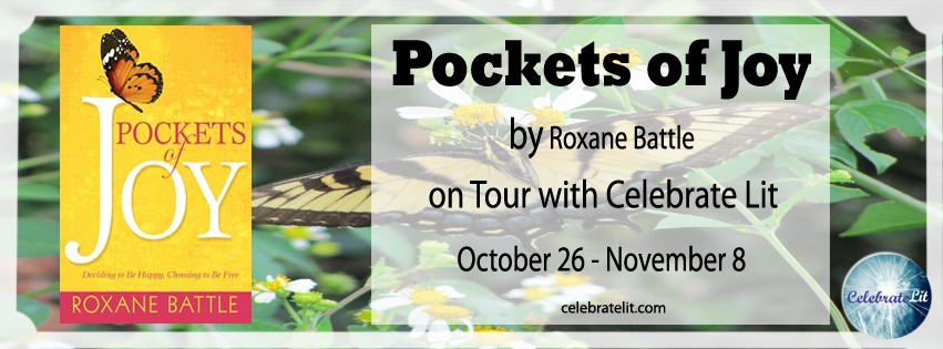 SPOTLIGHT: Pockets of Joy by Roxane Battle