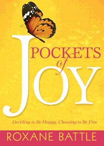BOOK REVIEW: Pockets of Joy by Roxane Battle