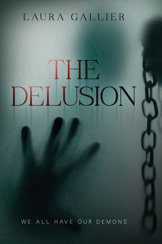 BOOK REVIEW: The Delusion by Laura Gallier