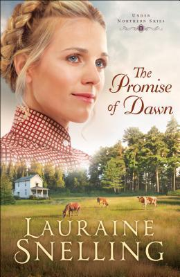 BOOK REVIEW: The Promise of Dawn by Lauraine Snelling