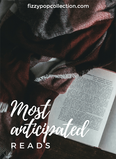 Winter Anticipated Reads