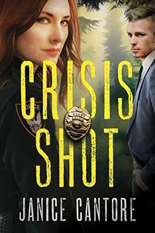 BOOK REVIEW: Crisis Shot by Janice Cantore