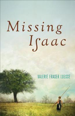 BOOK REVIEW: Missing Isaac by Valerie Fraser Luesse